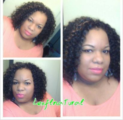 Crochet Braids Yahoo : Twist hair, Twists and Crochet on Pinterest