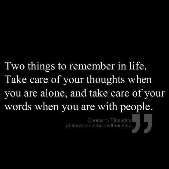 two things. so true. love this.:
