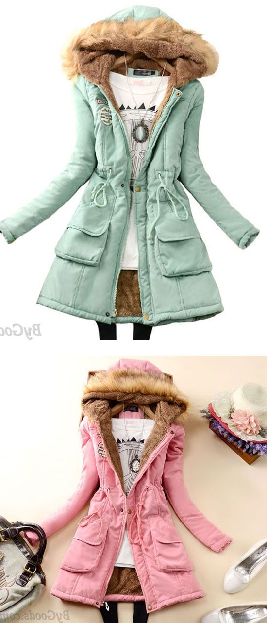 Top Women Coats Jackets
