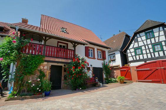 Landhaus 5Weisen | FeWo-direkt