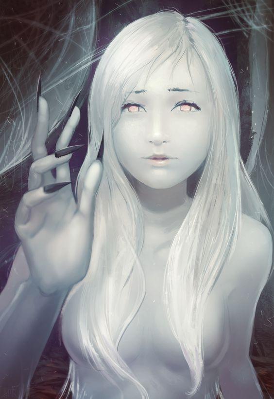 Dark Souls - The Fair Lady by cubehero