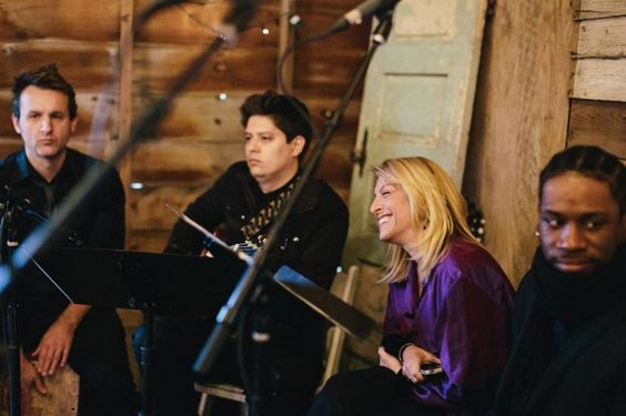 Trending Becca Kaufman Orchestra BKO BeatMix Music Chicago Wedding Band Bands