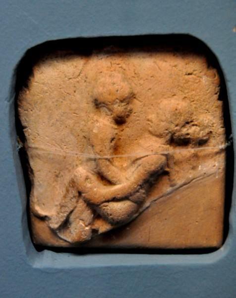 Antigua Mesopotamia