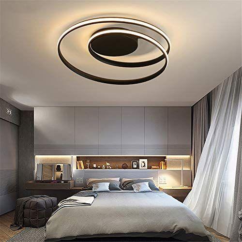 Modern Ceiling Lights Led Lamp Living Room Bedroom Study Https Www Amazon Com Dp B07k Ceiling Lights Living Room Luxury Bedroom Design Luxurious Bedrooms