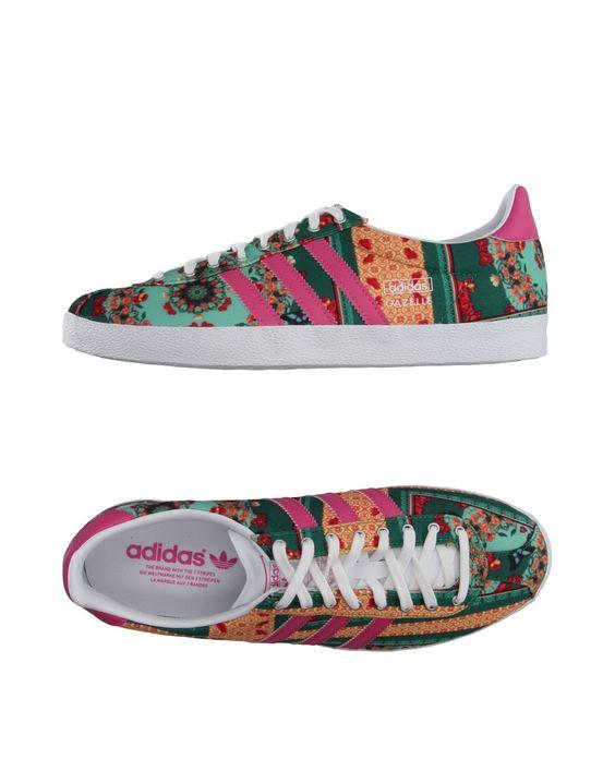 ADIDAS ORIGINALS Low Sneakers & Tennisschuhe