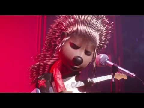 Sing Pl Ash Piosenka Hd Youtube Sing Movie Singing Songs To Sing