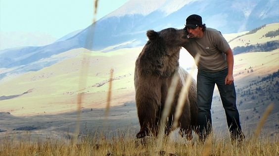 [ National Geographic Wild ]   Wildest Explorer: Expedition Grizzly (Wil...