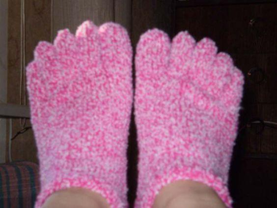 Varvassokid/ socks