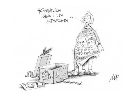Pammesberger: Kassazettel aufheben! (19.12.2013)