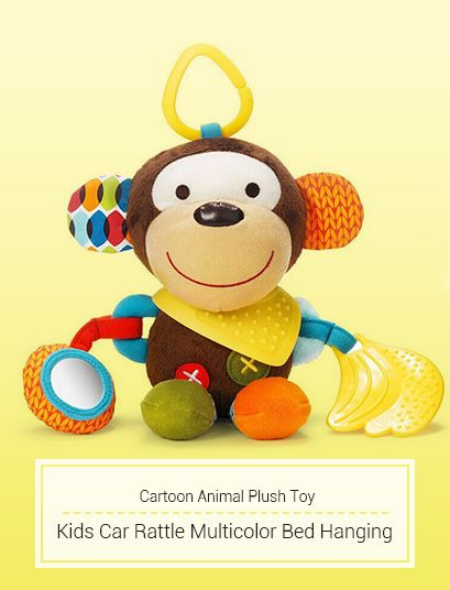 Cute toys for babies.