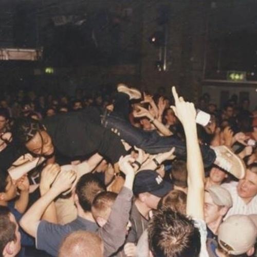 Gangsters, raves et gilets pare-balles : les débuts de la Fabric