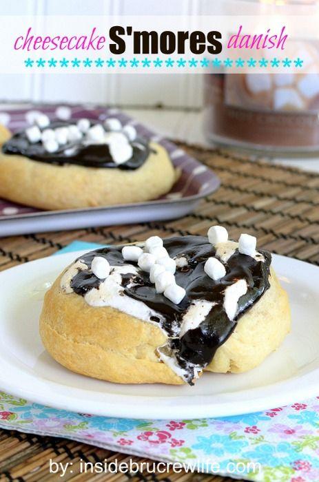 ... cream and chocolate cream cheese http://www.insidebrucrewlife.com