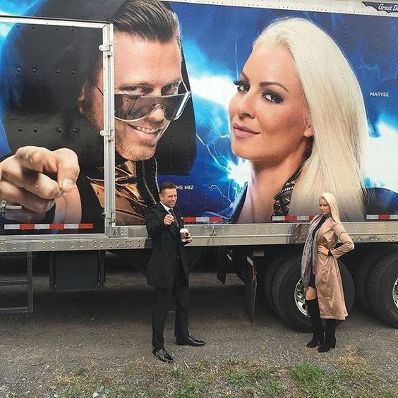 maryse ouellet and mike mizanin relationship counseling