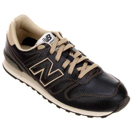 Tênis New Balance M368 Retrô Running Marinho | Netshoes