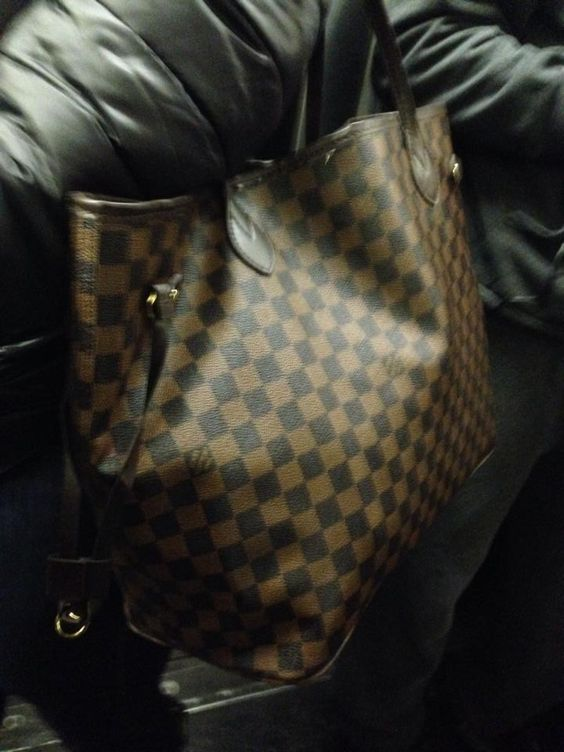 LV or not LV?