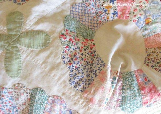 grandma's quilt - Google Search