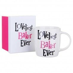 Lovliest Baker Ever. A great gift idea for Christmas. www.athomeshopping.co.uk £9.99