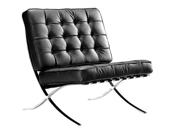 Marco Chair Black 84 MO cort chair