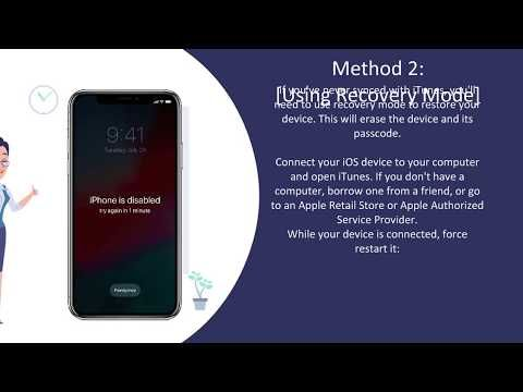 How To Unlock A Stolen Iphone With Passcode Reset Iphone Is Disabled Canadaunlocking Com Youtube In 2020 Iphone Codes Iphone Tech Hacks