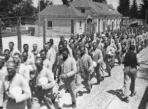 dachau concentration camp - Bing Images