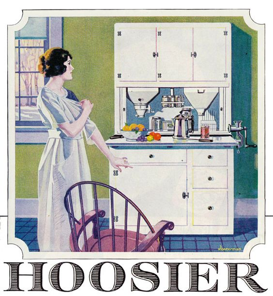 1920s kitchen hoosier cabinet and kitchen gallery on for 1920s kitchen floor