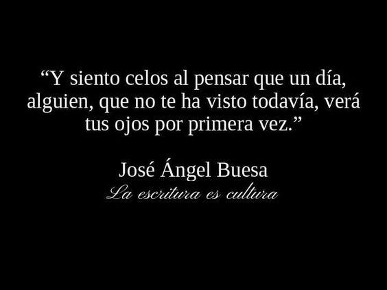 José Ángel Buesa. Ayyy amor ...
