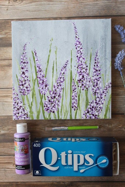 43 Easy Diy Painting Ideas That Ll Inspire Your Hidden Inner Artist Canvas Simple Paintings Acrylic