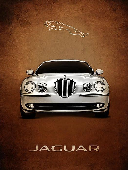 35+ Jaguar s type wallpaper high quality