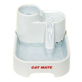 Futuristic Water Bowl!