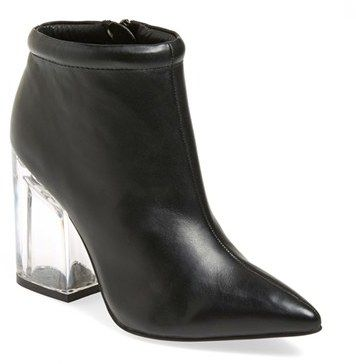 'Truly' Ankle Boot (Women). This is a fantastic style.