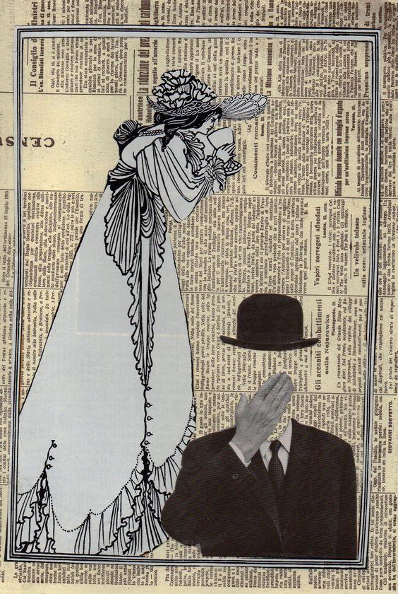 Collage-téral, Analogic - Art