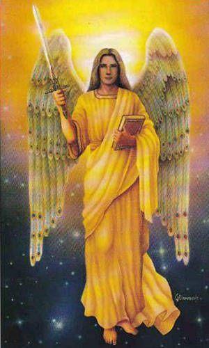 Anjos mais poderosos de Deus - Jofiel