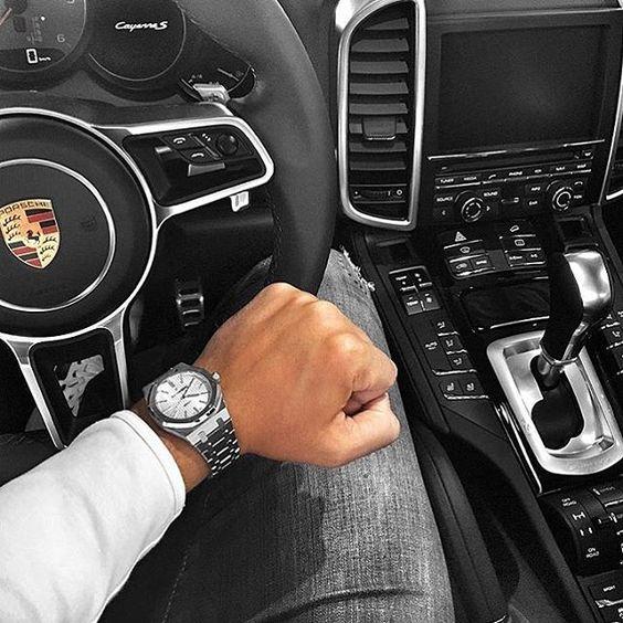 Porsche X AP  What do you think? - Photo by @iamdarioimbimbo