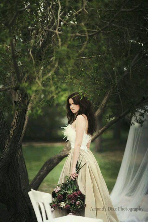 The beautiful world of Amanda Diaz.