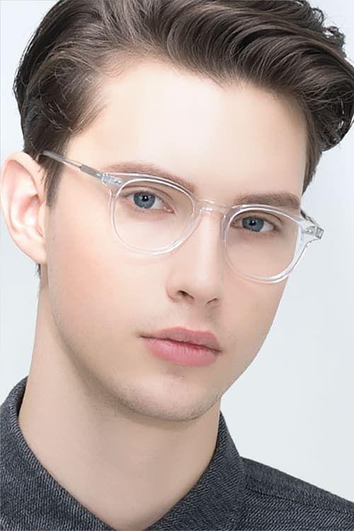 Symmetry Flirty Frames In Warm Earthtones Eyebuydirect In 2020 Clear Eyeglass Frames Mens Glasses Fashion Eyeglasses