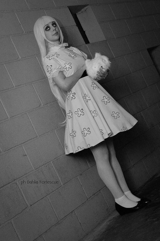 Frankenweenie Weird Girl Pinterest • The worl...