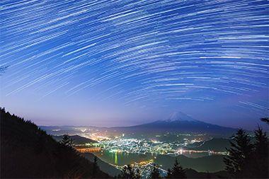 TIP: De nachtelijke hemel fotograferen
