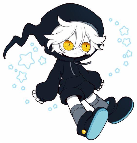 Personaje nuevo de Okegom/Funamusea *u*