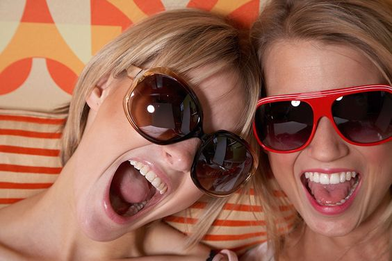 BFF: 10 Dinge, die eine beste Freundin ausmachen