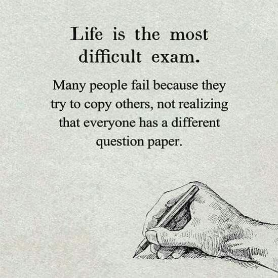 Life is the most difficult exam. Many people fail because they... www.FunctionalRustic.com #functionalrustic #quote #quoteoftheday #motivation #inspiration #quotes #diy #wisdom #lifequotes #affirmations #rustic #handmade #craft #affirmation #michigan #motivational #repurpose #dailyquotes #crafts #success #sobriety #strongwoman #inspirational #quotations #success #positivity #inspirationalquotes #decorations #quotations #strongwomenquotes #recovery #achievement #financial #newbeginnings eginn