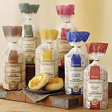 Create-Your-Own Signature English Muffins - Six Packages - 7906