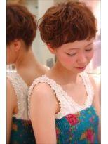 ☆Linola☆ショートマッシュルーム
