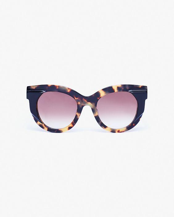 Thierry Lasry Slutty Sunglasses | LuckyShops