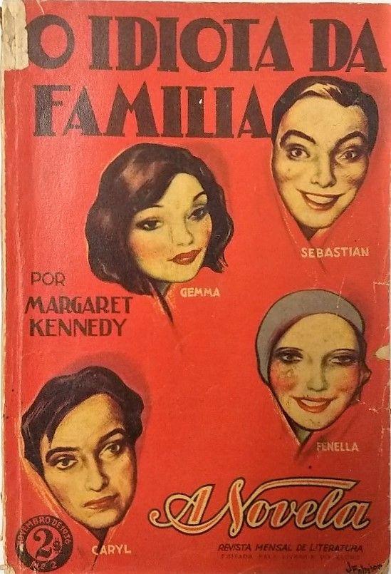 Revista A Novela número 2, 1936: