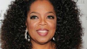 Oprah Winfrey -inspiration