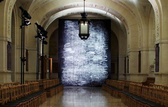 Yves saint laurent · Installations · Toykyo