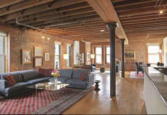 Orlando Bloom's New Loft Apartment Is The Ultimate Bachelor Pad Read more at http://airows.com/orlando-blooms-new-loft-apartment-is-the-ultimate-bachelor-pad/#A0eujLC5e2ALydpf.99