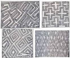xingú desenhos - Pesquisa Google
