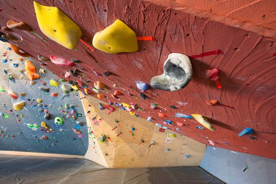 Climb Tacoma - by Elevate Climbing Walls