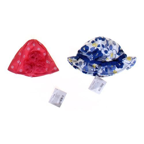 For sale: Adorable Patterned Hats on Swap.com online consignment store